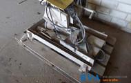 1 Steinschneidemaschine Cedima CTS 25