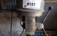 1 Standbohrmaschine Eder SSB 20-12 RL