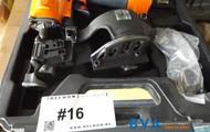 1 Druckluft-Dachpapp-Nagler Reich 3516