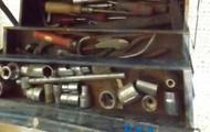 2 Werkzeugkisten