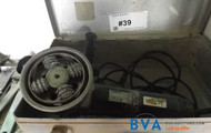 1 Elektro-Sanierungsfräse Festo SAF 85E