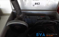1 Elektro-Winkelschleifer Bosch GWS7/115