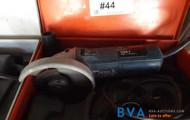 1 Elektro-Winkelschleifer Bosch