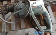 1 Elektro-Bohrhammer Bosch PBH 160R