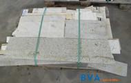 1 Partie Natursteinplatten