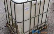 1 Kunststofftank