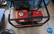 Benzin-Generator Honda EC2200