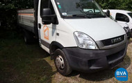 LKW (N1) IVECO Daily 35C13