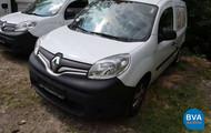 LKW (N1) Renault Kangoo