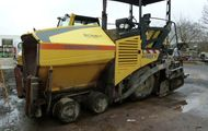 Bomag BF 300 P S340 TV