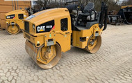 CATERPILLAR CB22B