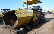 Bomag BF 691 P HSE