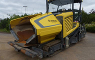 Bomag BF 700 C