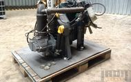 Kubota D1105-T Engine
