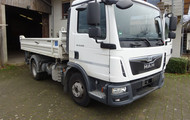 Lkw/Kipper MAN TGL 12.220 4X2 BB