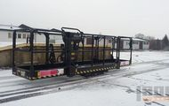 2010 Cat THP45s Man Platform - Unused