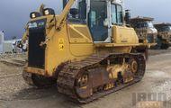 2011 Komatsu D65EX-17 Crawler Tractor
