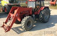Case 51404RM Farm Tractor
