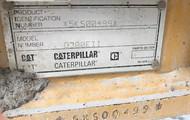 CATERPILLAR D300E