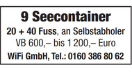 9 Seecontainer
