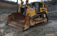 2007 Cat D8T Crawler Tractor
