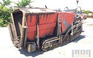 2006 Vogele 800 S Asphalt Paver