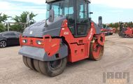 2005 (unverified) Hamm DV70 TV Combination Roller
