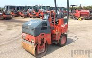 1999 Bomag BW80 ADS Combination Roller