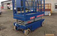 2003 Genie GS-2046 Electric Scissor Lift