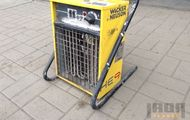 2009 Wacker Neuson HE9 Space Heater