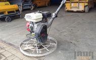 2008 Dynapac BG21G Power Trowel