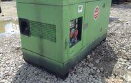 2006 Pramac GBW30 Generator