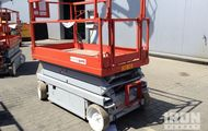 2004 Skyjack SJIII 4620 Electric Scissor Lift