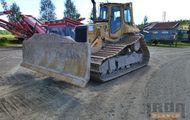 1990 Cat D5H Crawler Tractor