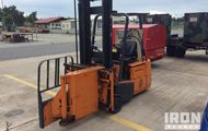 Still R50-15 Electric Forklift