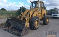 1971 Cat 920 Wheel Loader