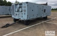 2008 FMC Technologies M100700 HVAC System