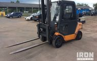2000 Still R70-30 Pneumatic Tire Forklift