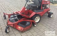 Toro Groundsmaster 325-D Mower