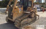 2006 Cat D6R XL III Crawler Tractor