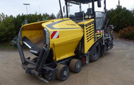Bomag BF 300 P-2 S3402TV