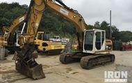 2011 Cat 319D-L Track Excavator