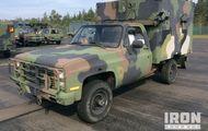 1986 Chevrolet D30 4x4 Utility Truck