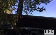 Southwest Truck Body M872A3 Tri/A Flatbed Trailer