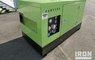 2005 Pramac GBL20 Generator