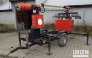 2006 Himoinsa A8000 Light Tower