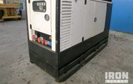 2006 Atlas Copco QAS100 PDS Generator