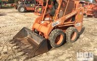 2001 Bobcat 753 Skid-Steer Loader