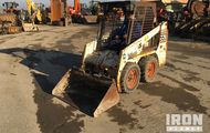 1999 Bobcat 553 Skid-Steer Loader