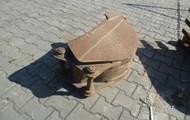 CATERPILLAR TL 400 mm